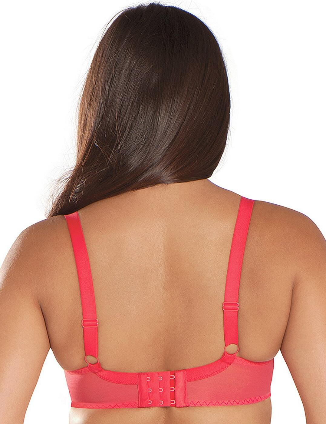 Curvy-Kate-Lifestyle-Underwired-Non-Padded-Plunge-Bra-CK5711 thumbnail 6