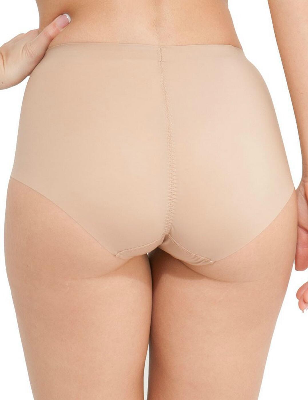Wacoal Beauty Secret Lift Up Shaping Brief Knickers Pant GRA441 Wacoal Shapewear