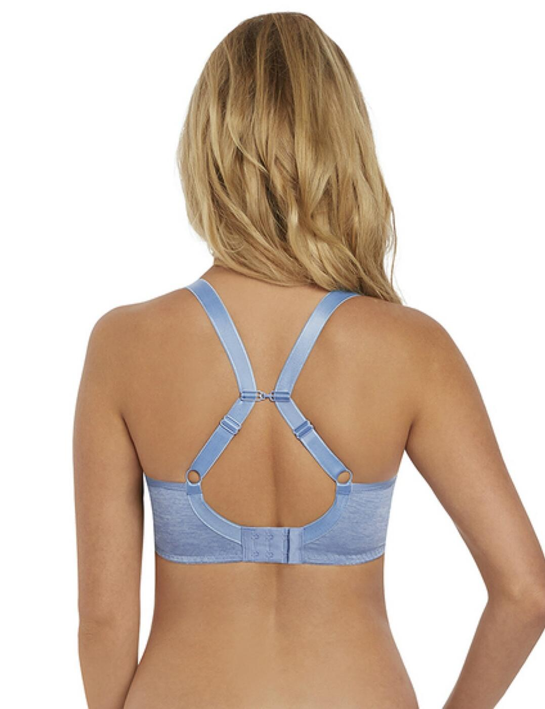 Freya-Deco-Amore-Bra-1891-Underwired-Moulded-Plunge-New-Womens-Lingerie thumbnail 11