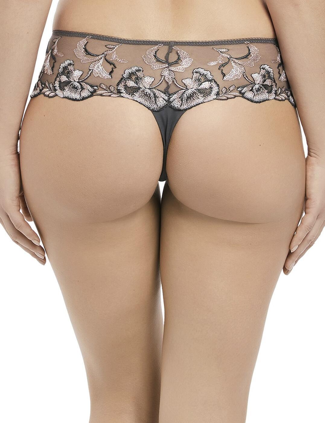 Fantasie-Angelina-Deep-Thong-9557-New-Womens-Luxury-Lingerie thumbnail 6