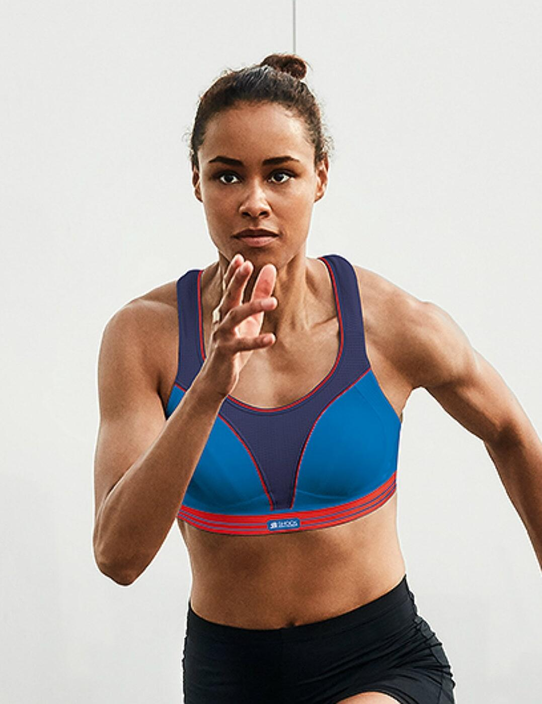 Shock-Absorber-High-Impact-Run-Sports-Bra-S5044-Womens-Running-Sports-Bras thumbnail 14