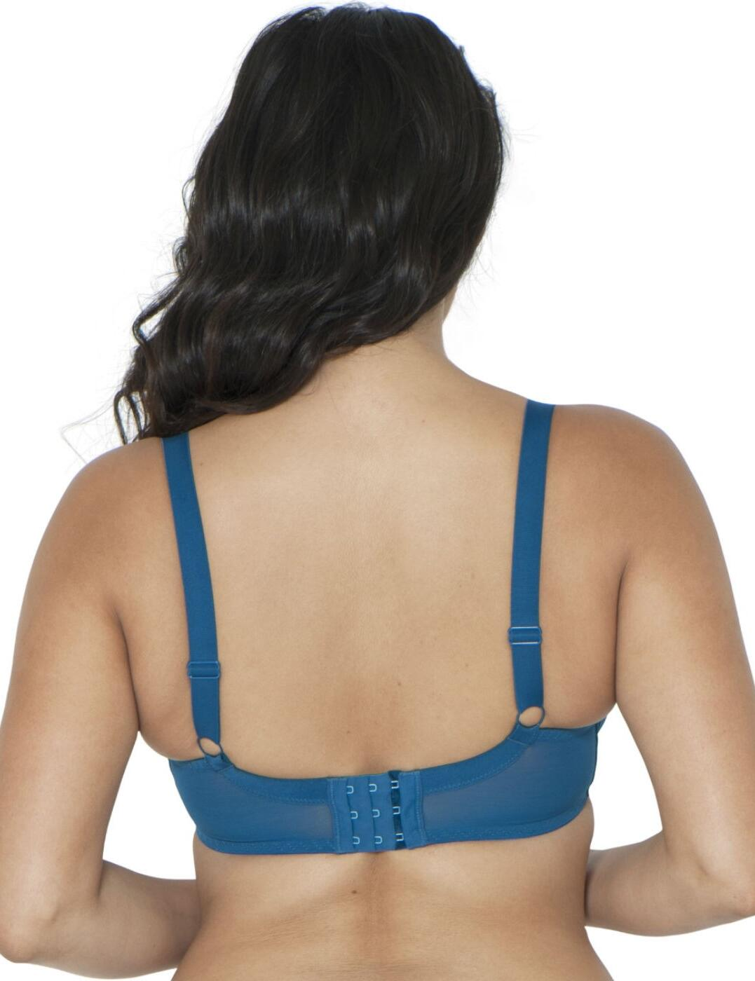 Curvy-Kate-Lifestyle-Underwired-Non-Padded-Plunge-Bra-CK5711 thumbnail 4