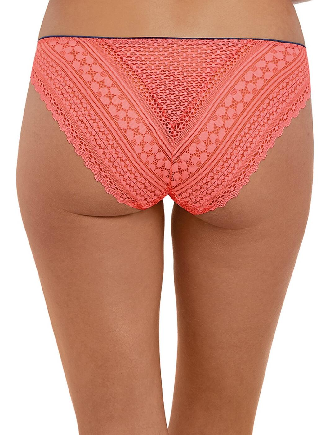 Freya Daisy Lace Brief Knickers 5135 New Womens Lingerie