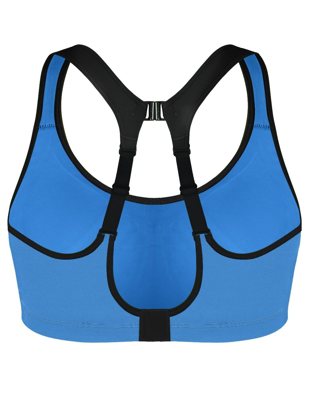 Shock-Absorber-Ultimate-Fly-Sports-Bra-S02Y3-High-Impact-New-Womens-Sportswear thumbnail 14