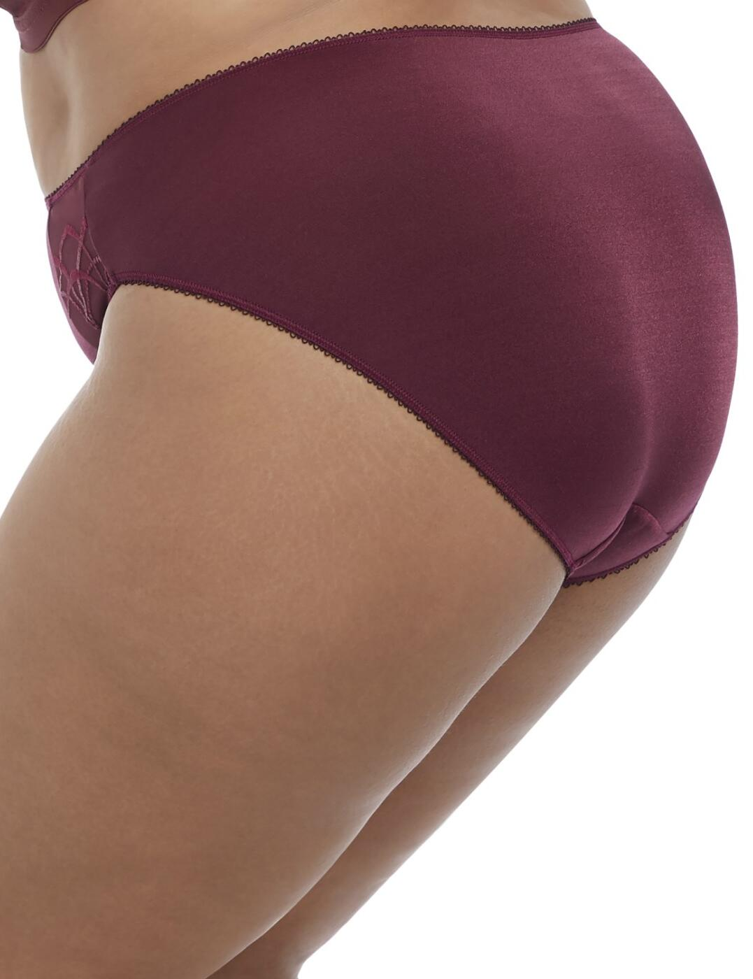 Elomi-Lingerie-Cate-Brief-Knickers-4035-New-Womens-Lingerie thumbnail 7