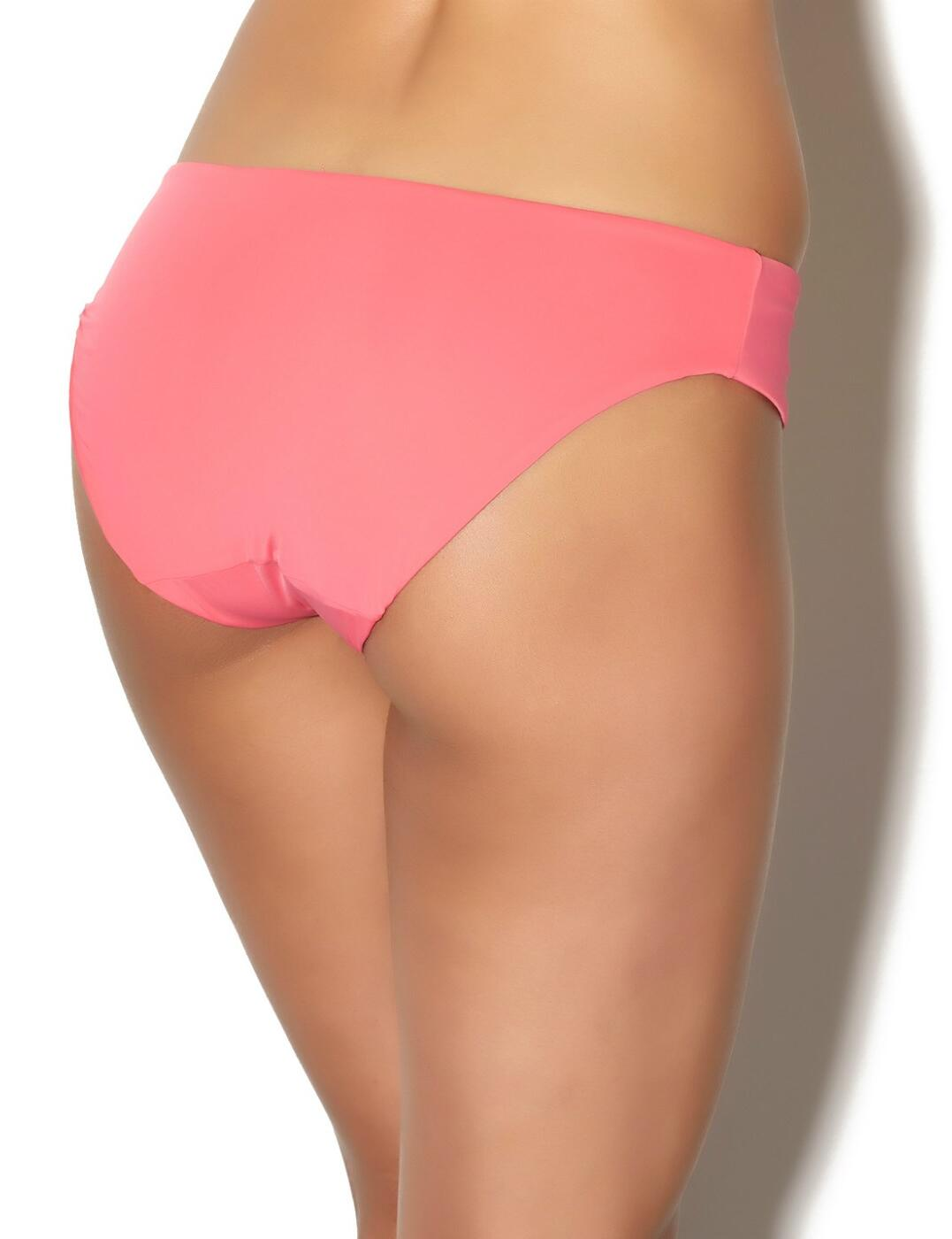 Aubade Swimwear Esprit Sauvage Brazilian Bikini Brief Bottoms Pant AK22-2