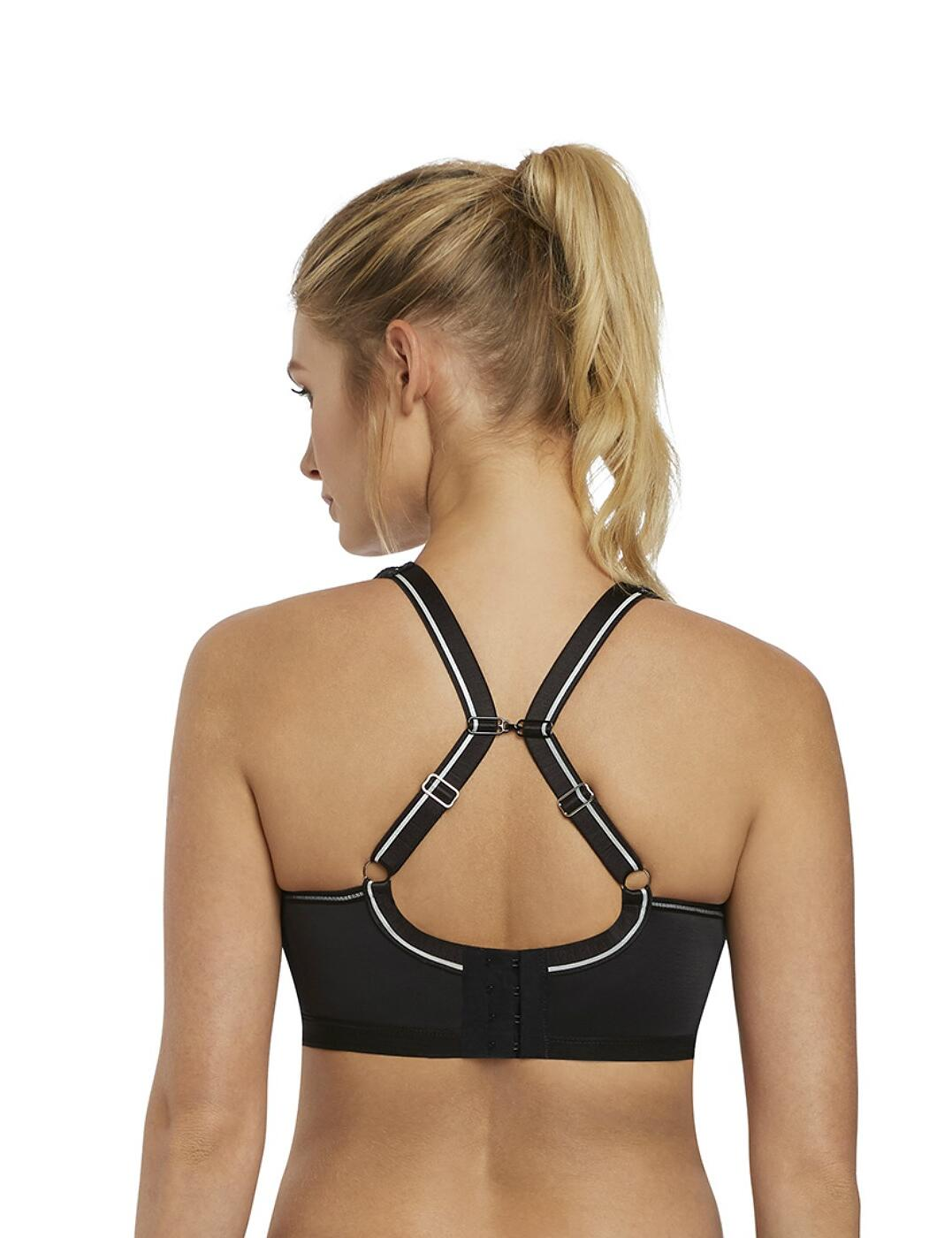 Freya-Active-Sports-Bra-Sonic-Underwired-Moulded-4892-Supportive-High-Impact thumbnail 4