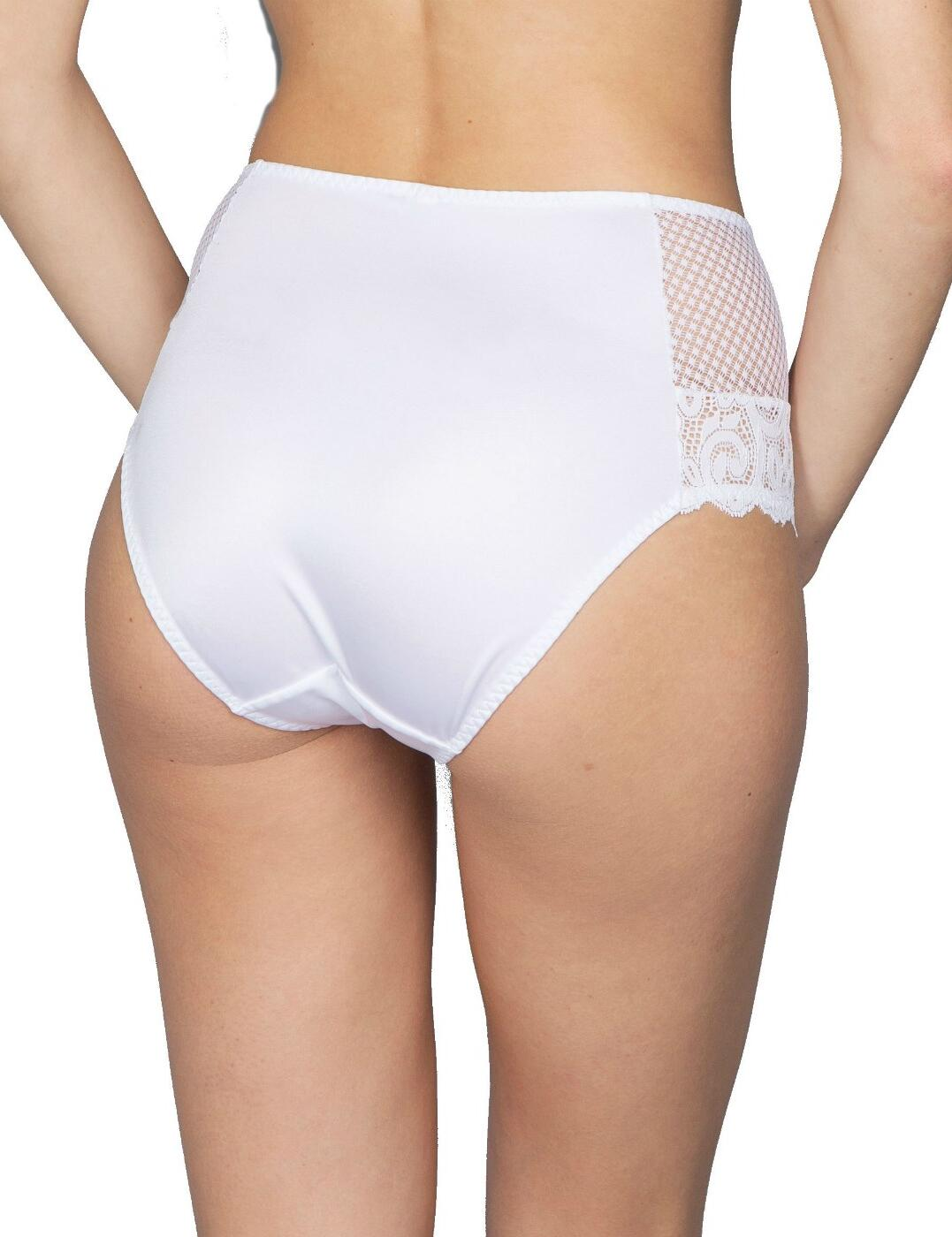 Maison-Lejaby-Gaby-High-Waist-Brief-13864-Luxury-Lingerie-Womens-Knickers thumbnail 8