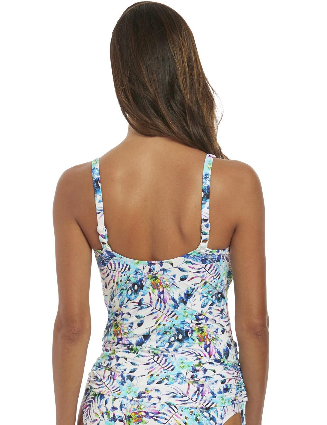 Fantasie Fiji Tankini Top 6544 New Womens Underwired Swimwear