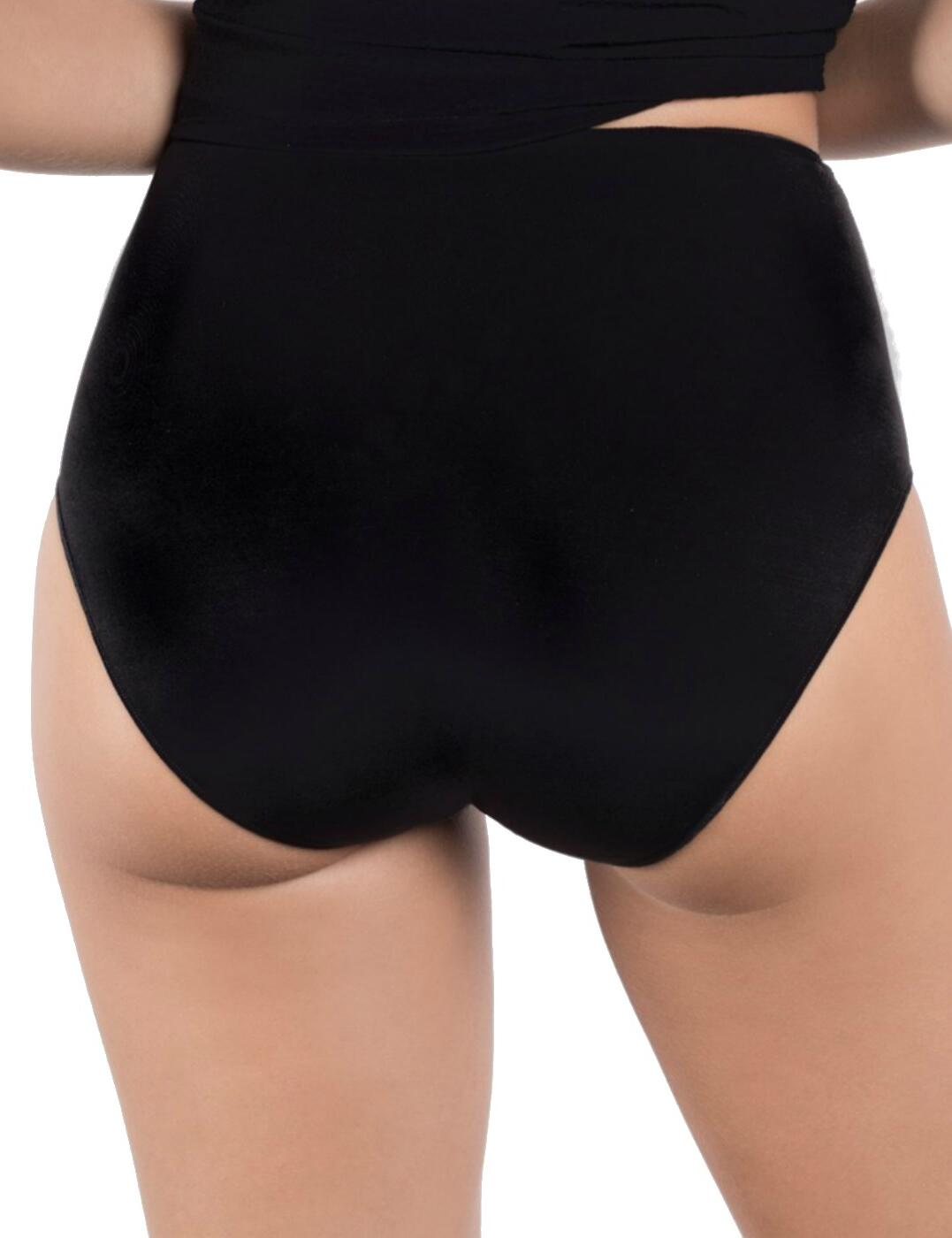 Maison Lejaby Les Invisibles High Waist Shaping Brief Knickers 5304P