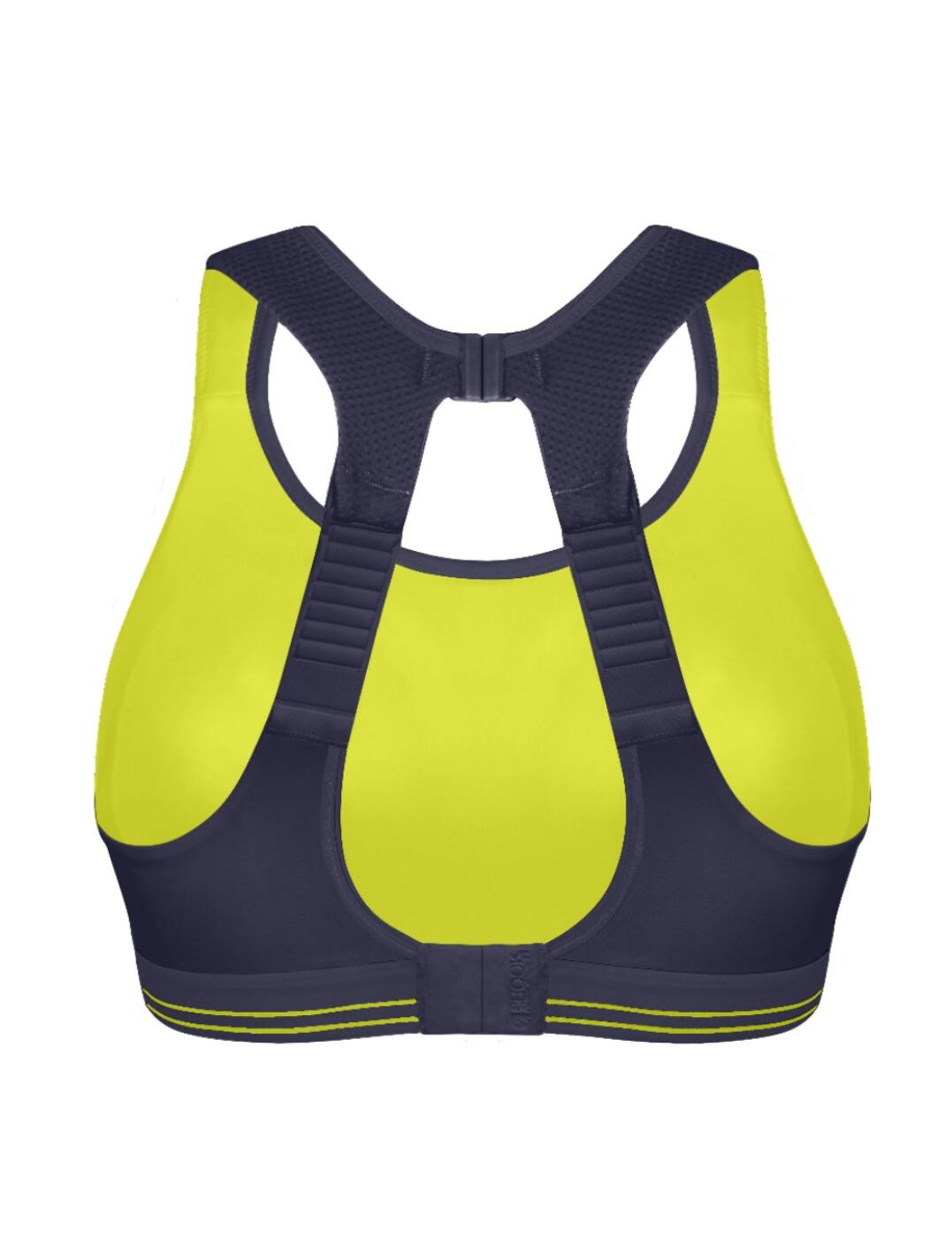 Shock-Absorber-Sports-Bra-S5044-Non-Wired-High-Impact-Run-Sports-Bra thumbnail 33