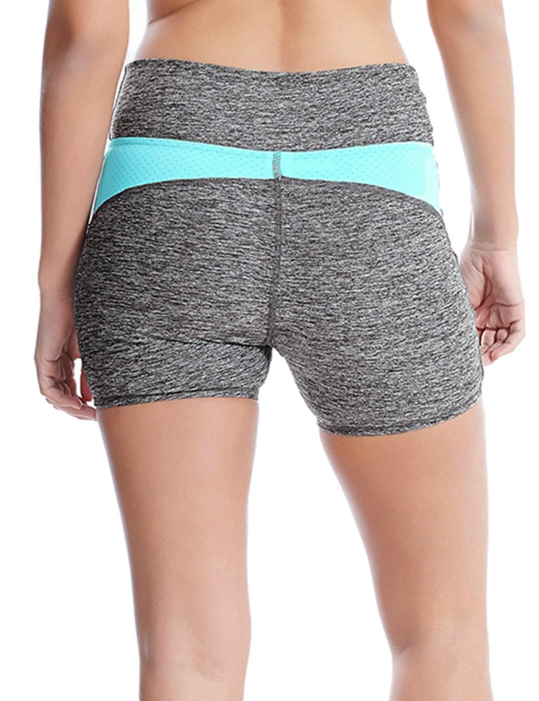 Freya-Active-Reflective-Speed-Fitted-Gym-Short-4019-Gym-wear thumbnail 10