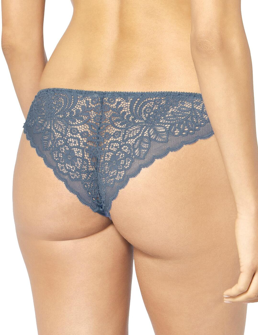 Placid Water Triumph Amourette Spotlight Mid Rise Hipster Brief Knickers