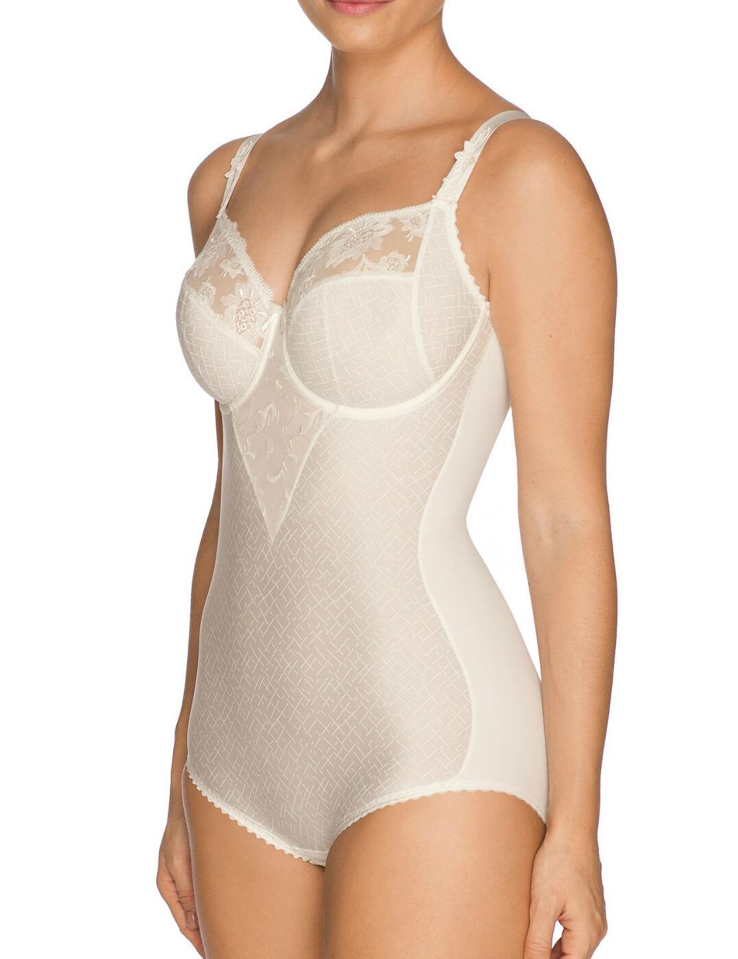 Prima Donna Allegra Underwired Body 0462720 Womens Luxury Lingerie