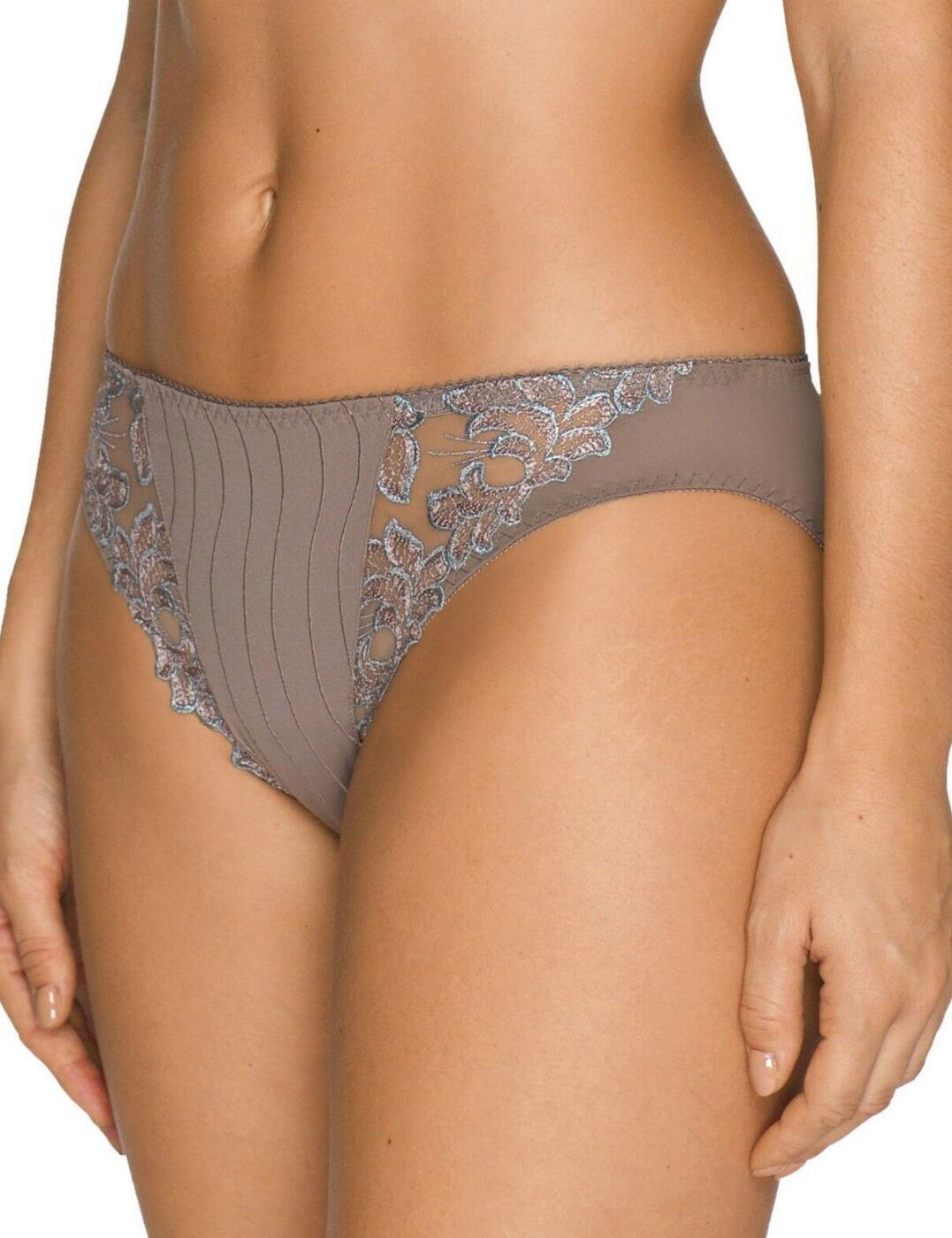Prima Donna Deauville Rio Briefs Knickers 0561810 New Luxury Womens Lingerie