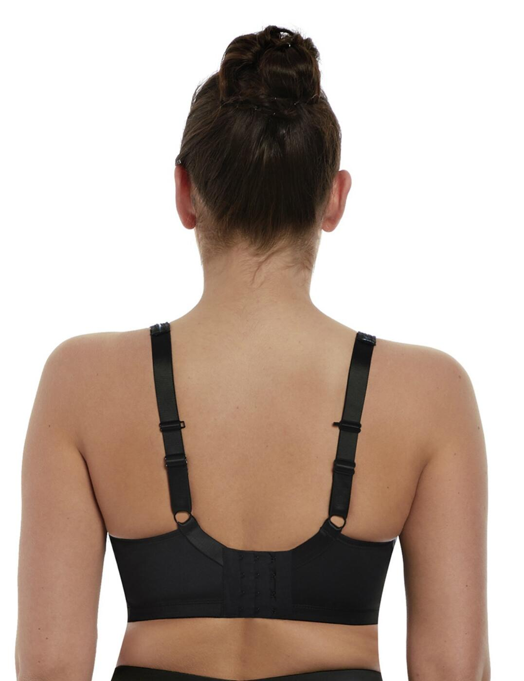 Freya-Active-Sports-Bra-Sonic-Underwired-Moulded-4892-Supportive-High-Impact thumbnail 9