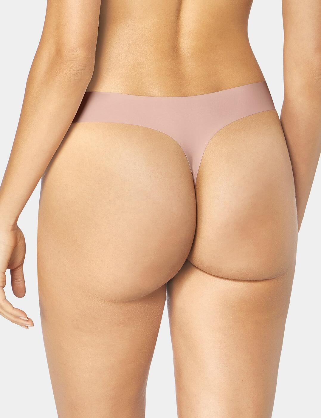 Details about  /Sloggi Zero Feel String Brief 10189219 Smooth Knickers No VPL Lingerie