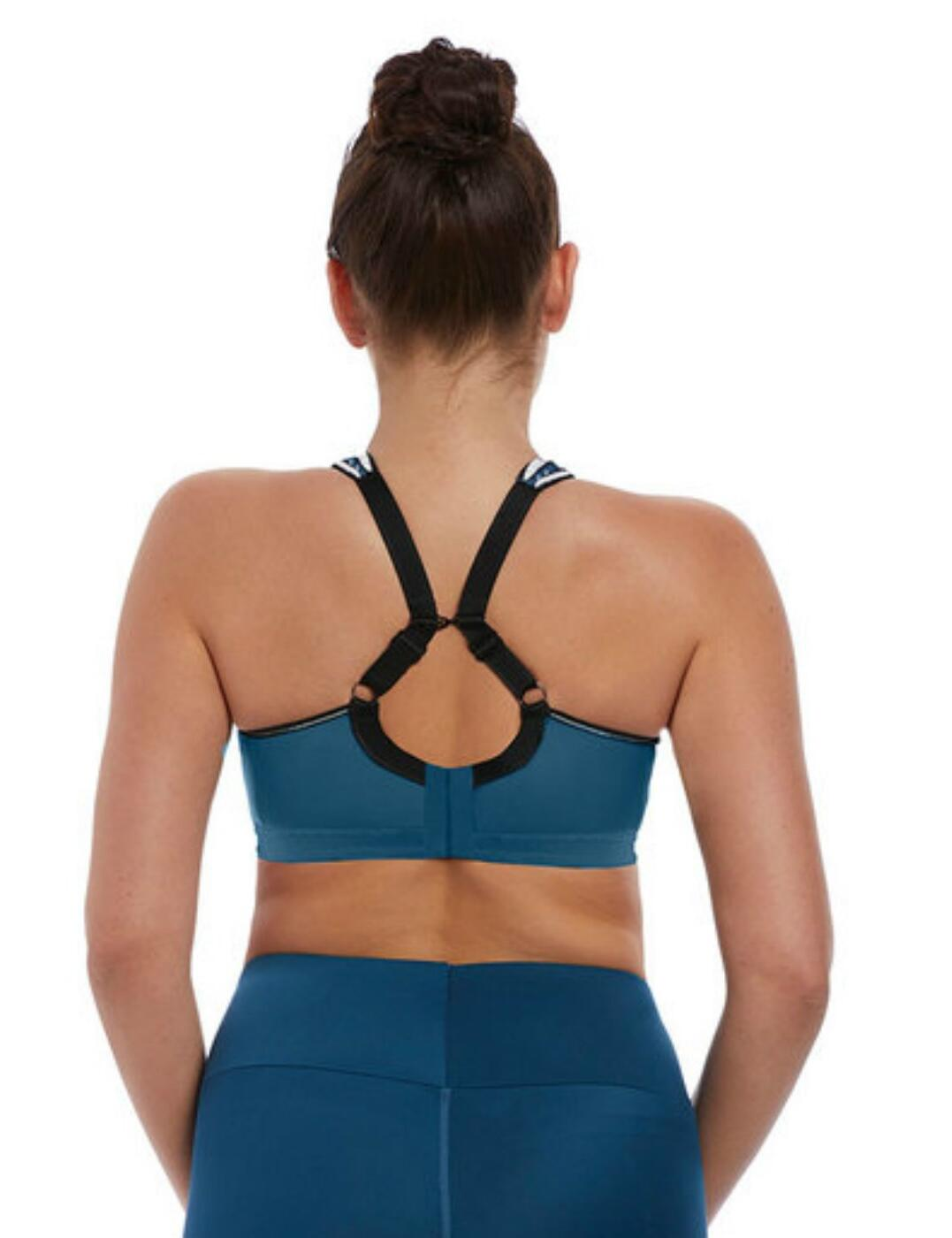 Freya-Active-Sports-Bra-Sonic-Underwired-Moulded-4892-Supportive-High-Impact thumbnail 12