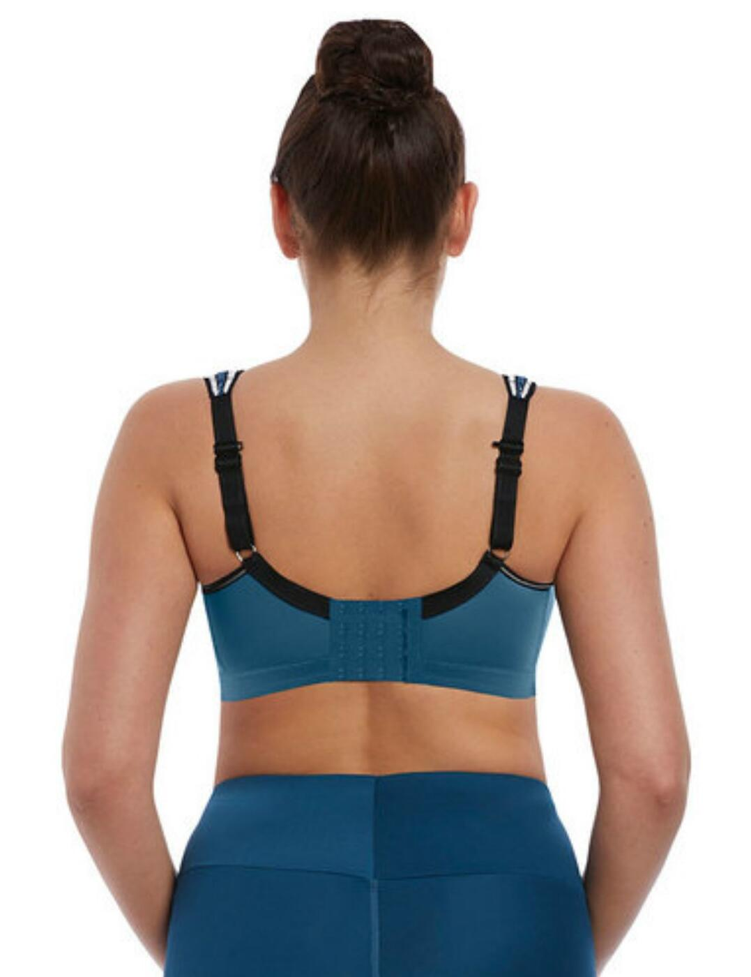 Freya-Active-Sports-Bra-Sonic-Underwired-Moulded-4892-Supportive-High-Impact thumbnail 13
