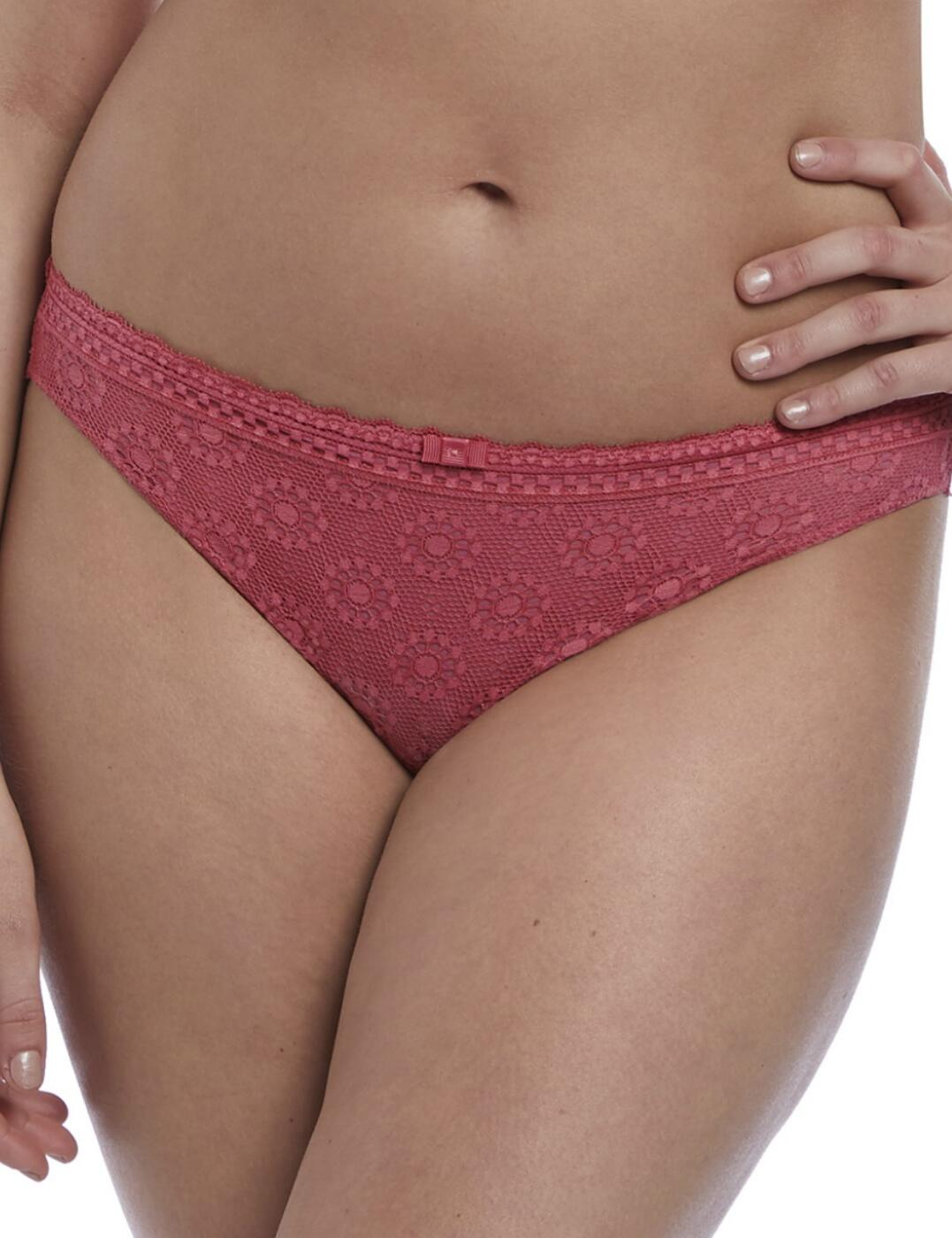 Details about  /Freya Love Note Brief 5215 New Lingerie Womens Knickers