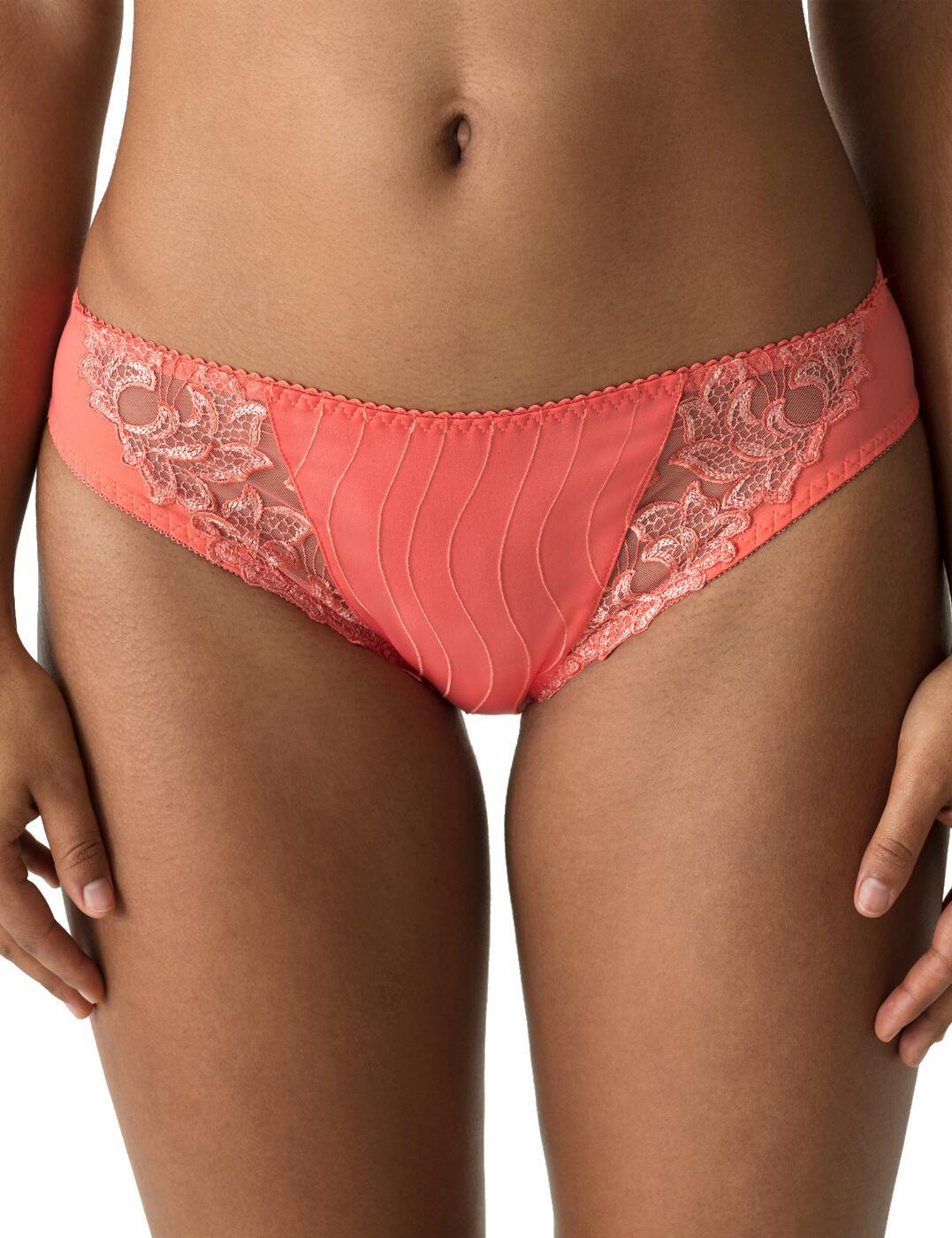 Prima-Donna-Deauville-Rio-Slips-Culotte-0561810-Neuf-Luxe-Femme-Lingerie miniature 21