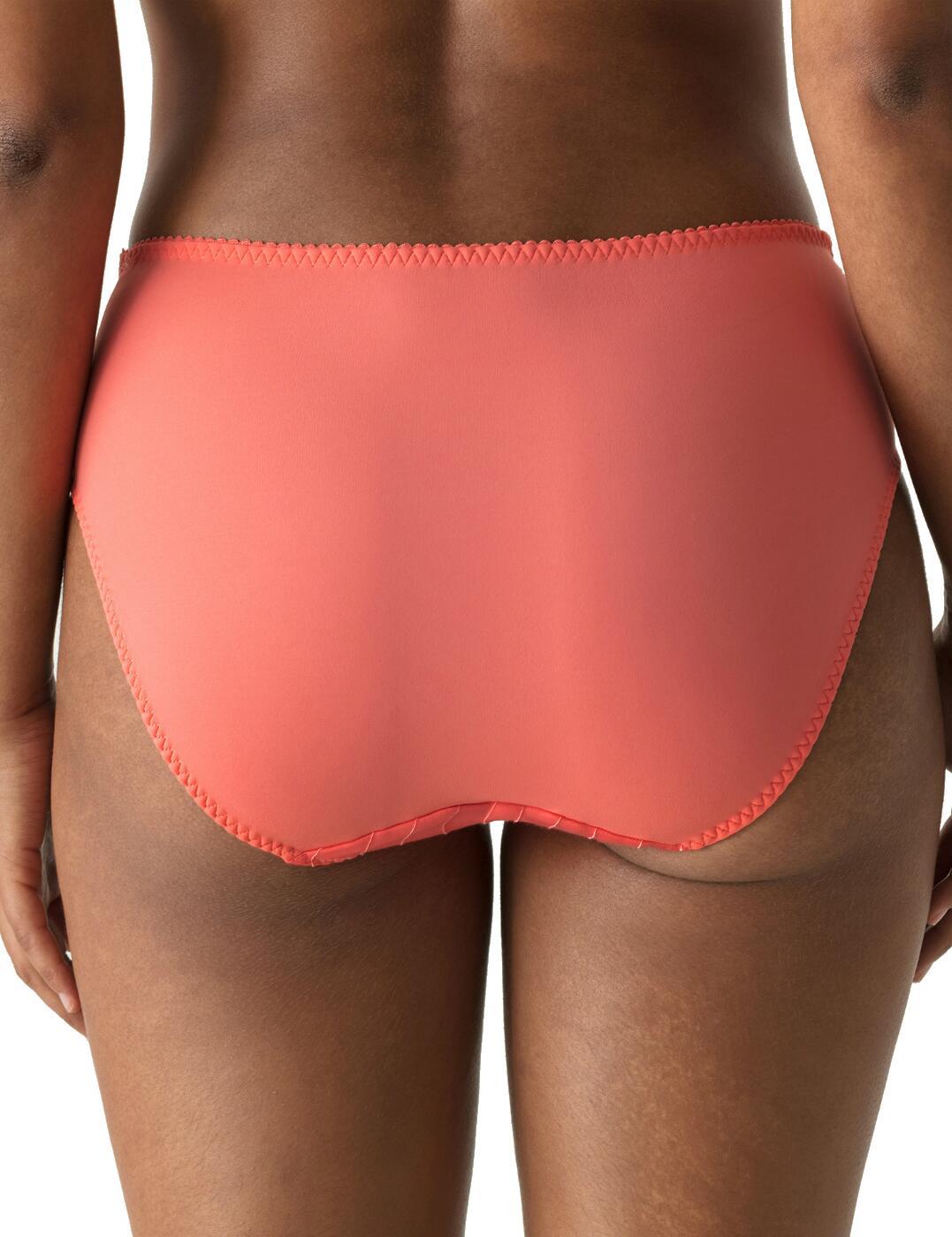 Prima-Donna-Deauville-Volle-Unterhose-Slip-Slips-Pant-0561811-Luxus-Dessous Indexbild 33