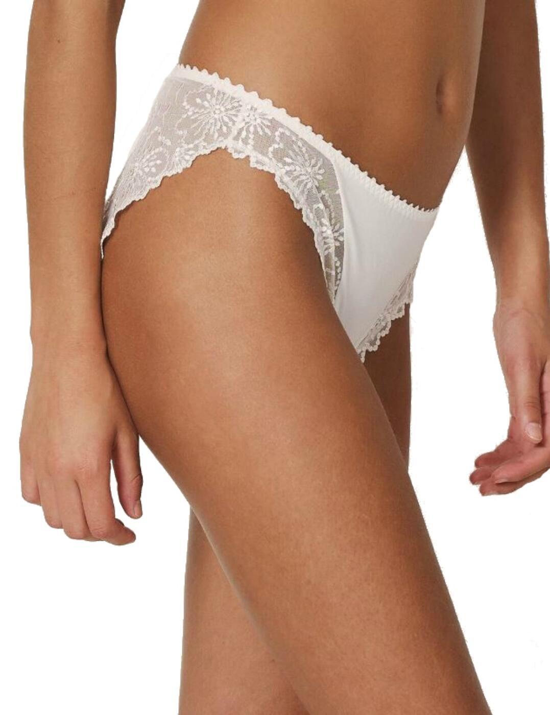 Marie Jo Jane Italian Briefs Knickers 0501333 Womens Luxury Lace Lingerie