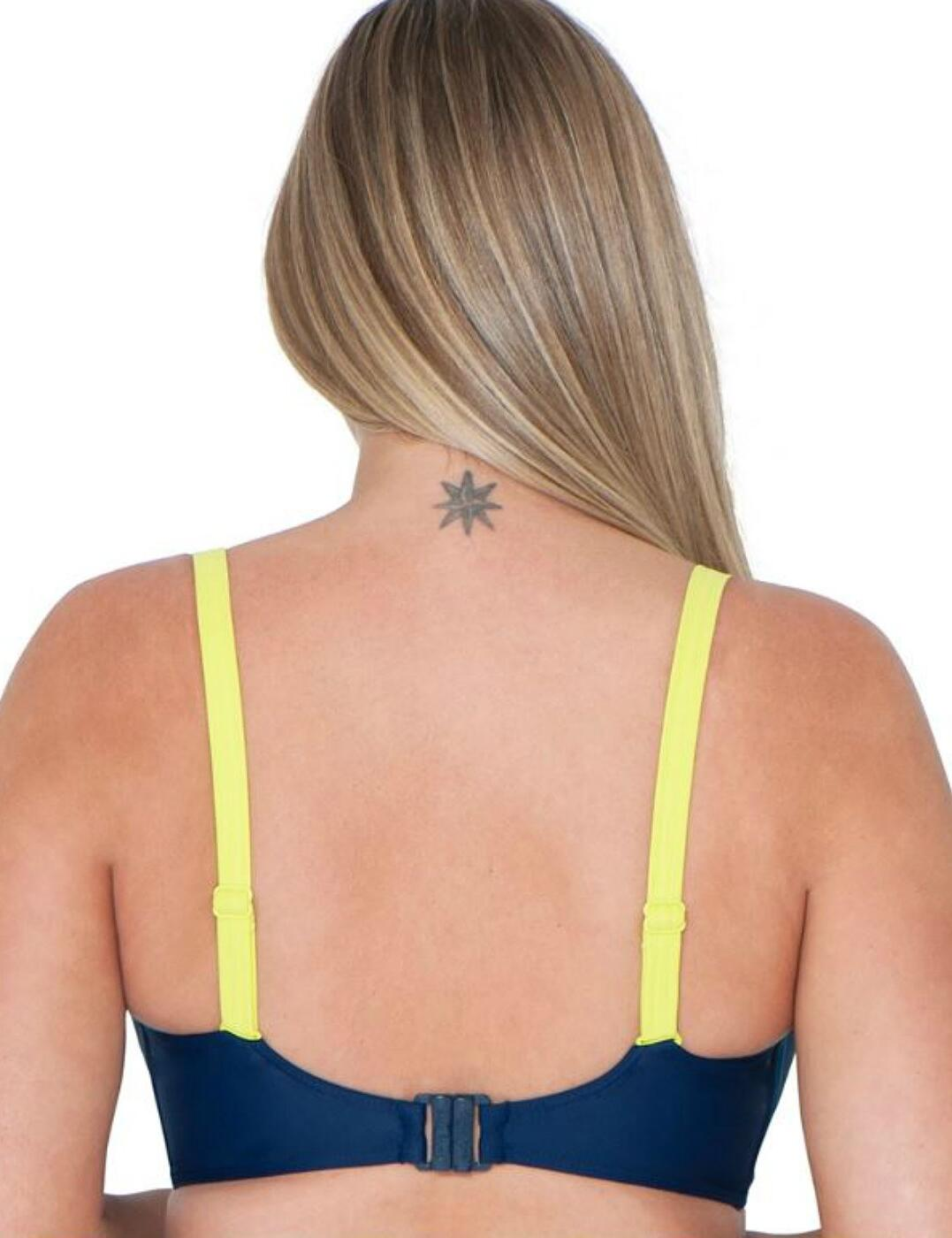 Curvy-Kate-Maya-Bikini-Top-Underwired-Balcony-CS4611-New-Womens-Swimwear thumbnail 4