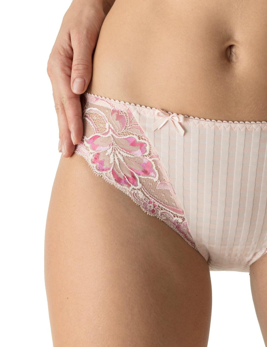 Prima-Donna-Madison-Rio-Briefs-Knickers-0562120-Womens-Luxury-Lingerie thumbnail 14