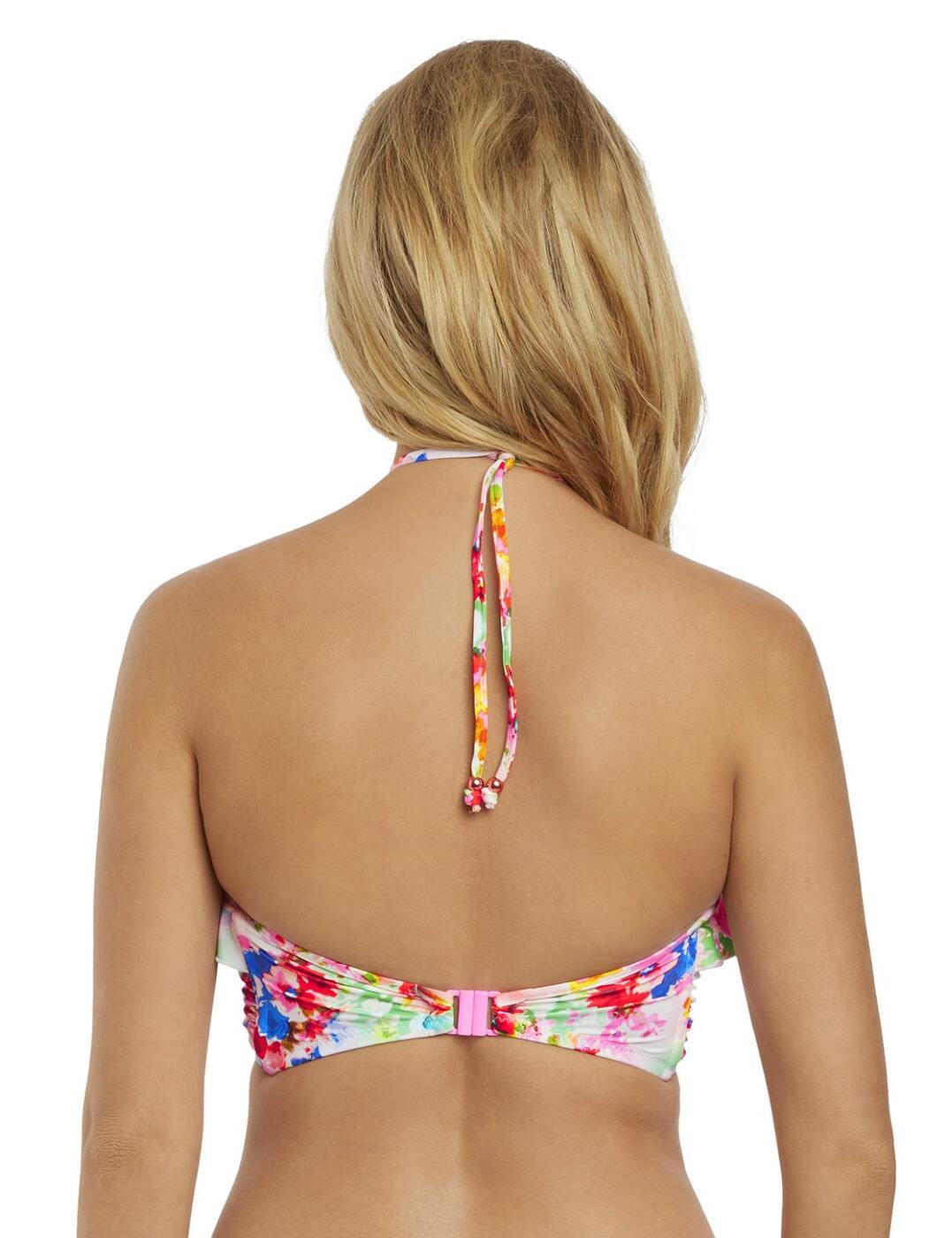 Freya Endless Summer Bikini Top Underwired Padded Strapless 2964 New Swimwear