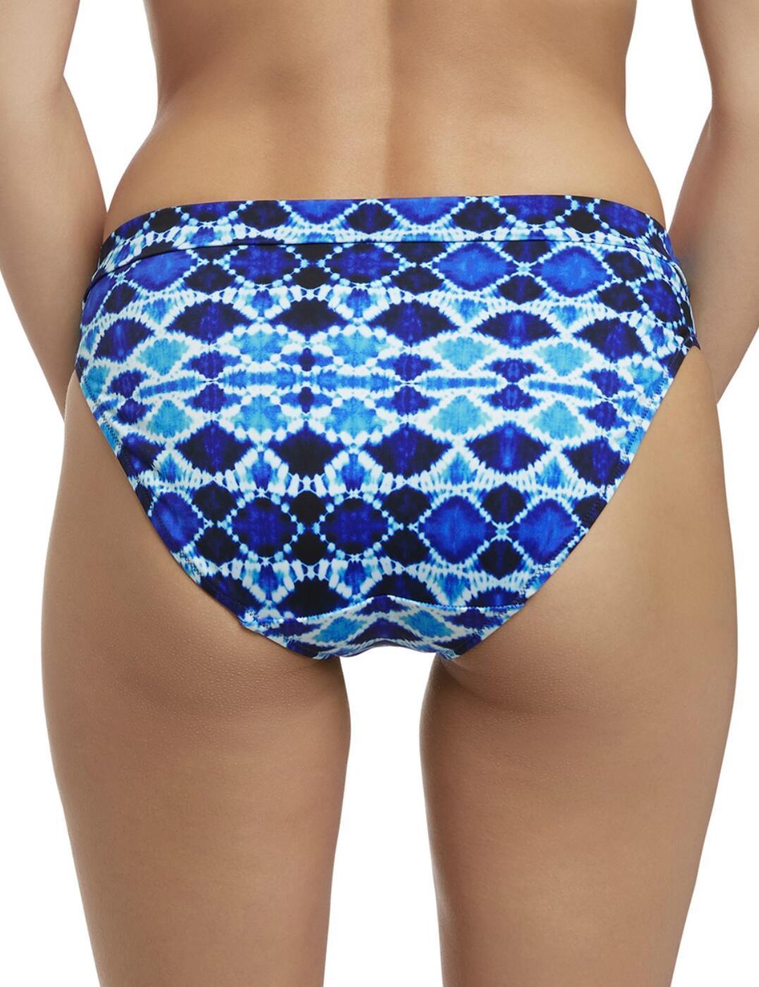 Fantasie-Tuscany-Classic-Twist-Brief-Bottoms-Pant-6518-New-Womens-Swimwear miniatura 3