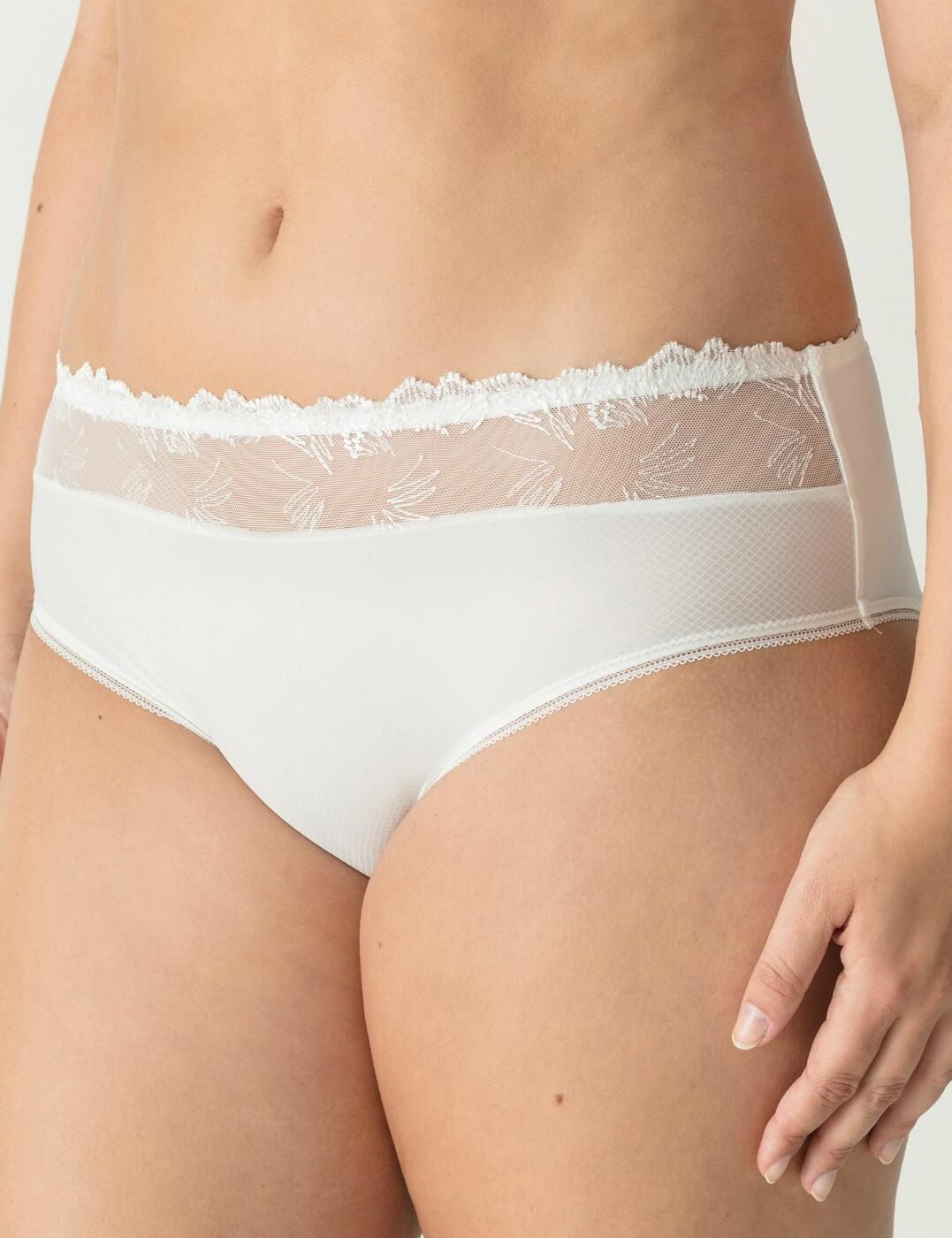 multiple colors look out for new style of 2019 Details about Prima Donna Plume Full Briefs Knickers 0562921 New Womens  Luxury Lingerie