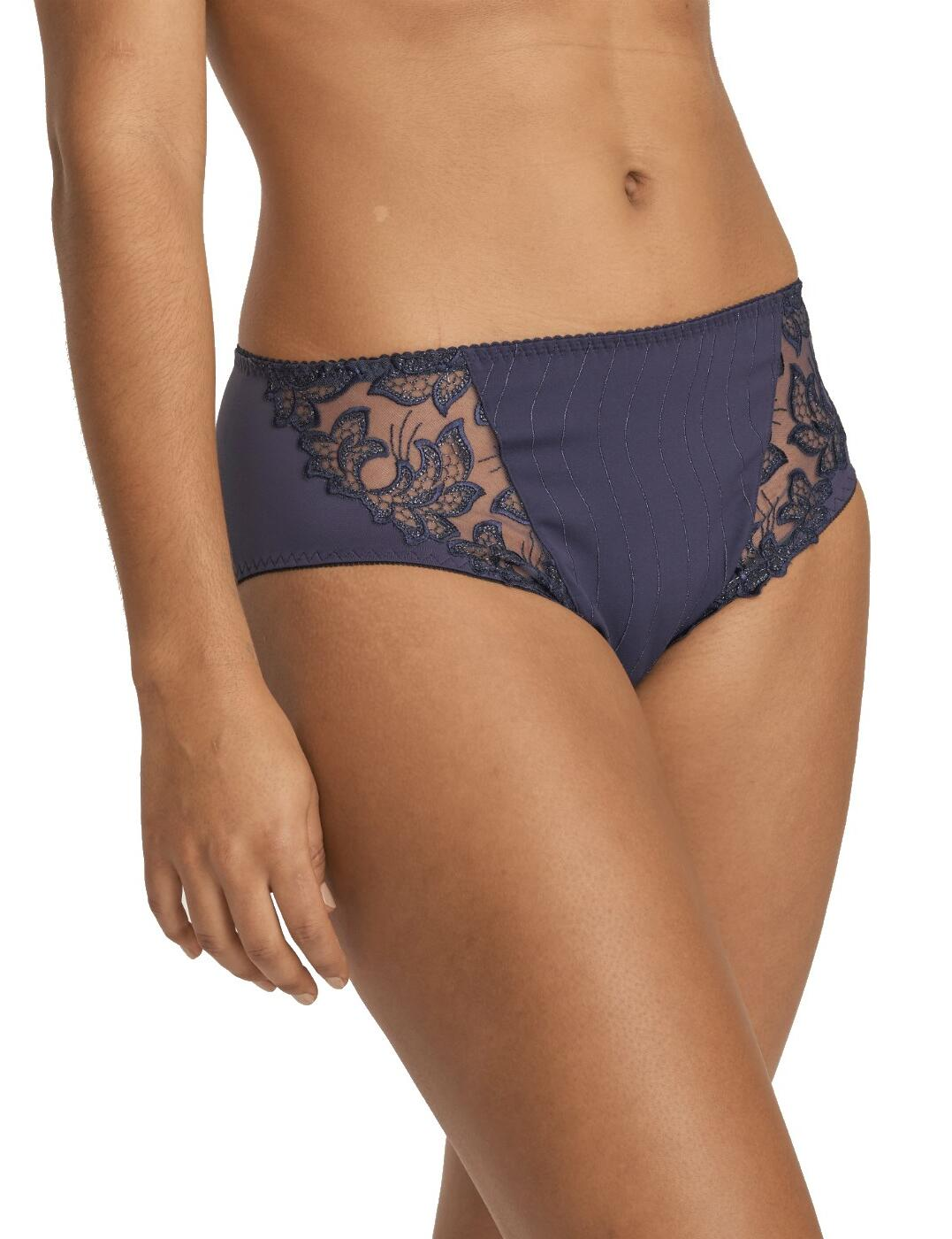 Prima-Donna-Deauville-Volle-Unterhose-Slip-Slips-Pant-0561811-Luxus-Dessous Indexbild 37