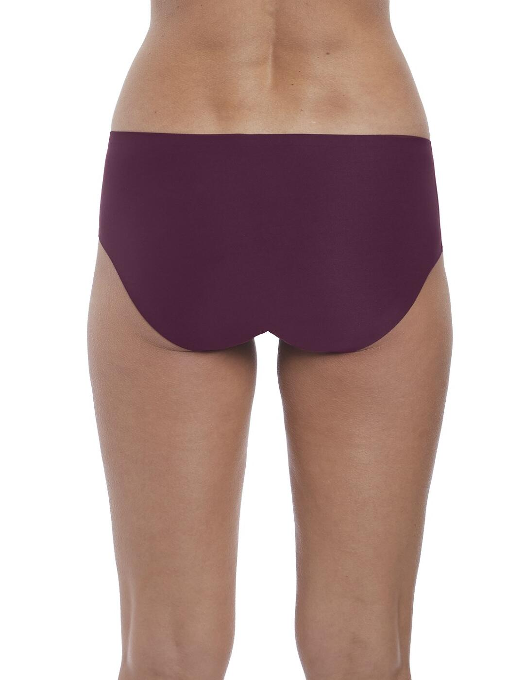 Fantasie Smoothease Invisible Stretch Brief Knickers 2329 One Size Fits 8-16
