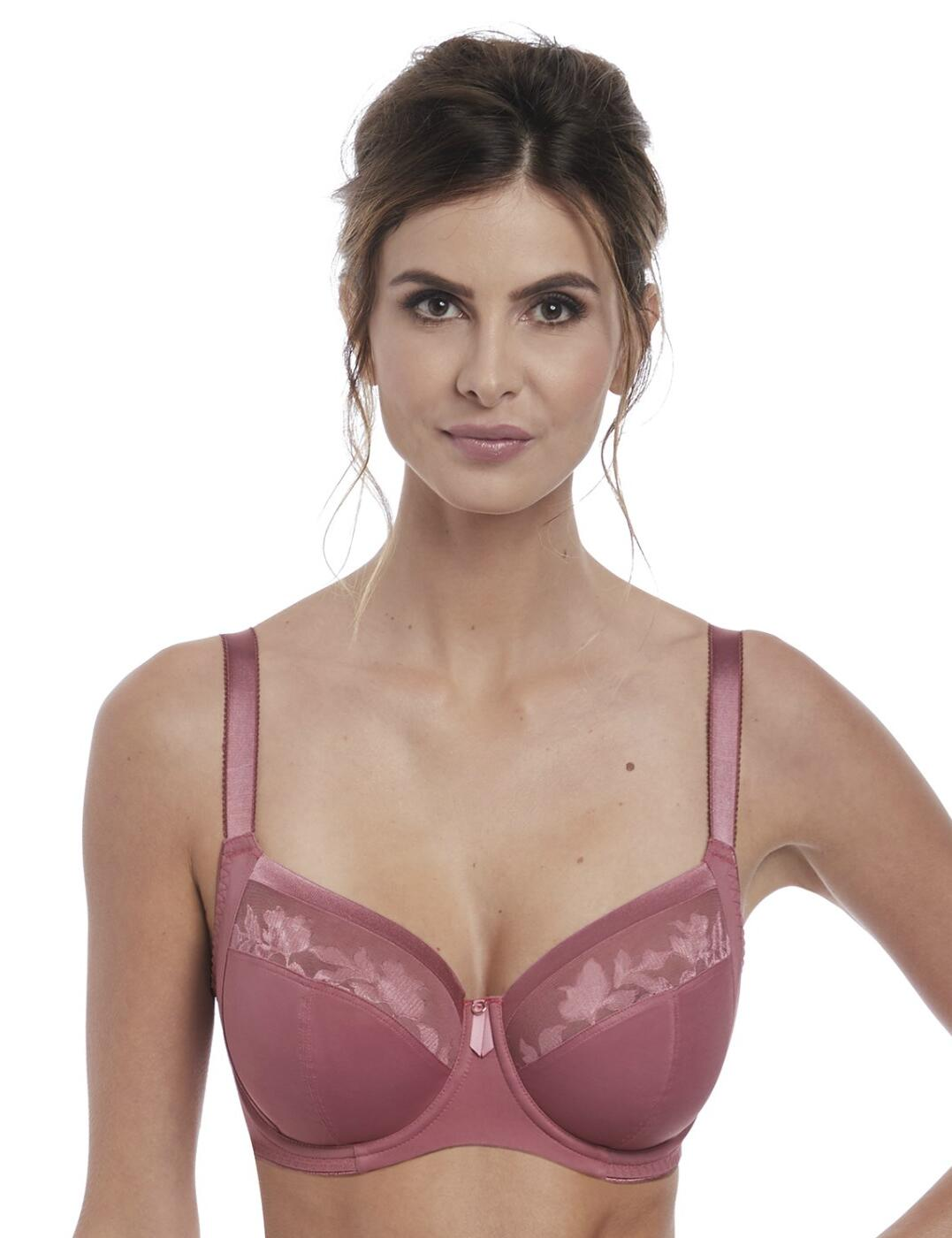 Fantasie-Illusion-Bra-Underwired-Side-Support-2982-Non-Padded-Supportive-Bra thumbnail 12
