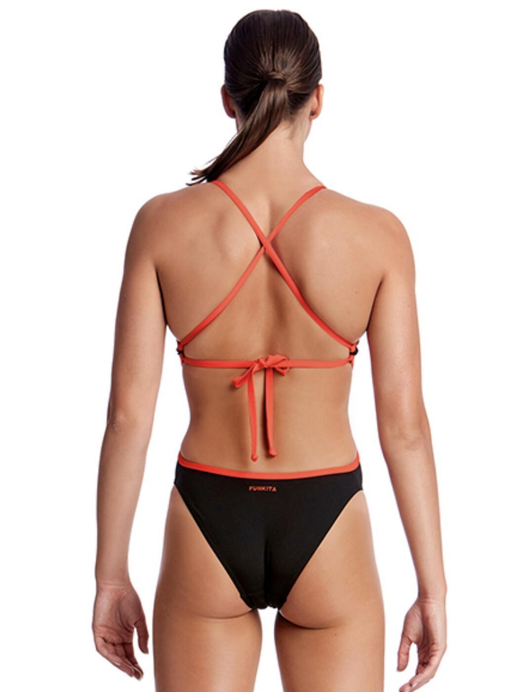 Funkita Ladies Cut Away One Piece Swimsuit FKS004L New Womens Swimwear