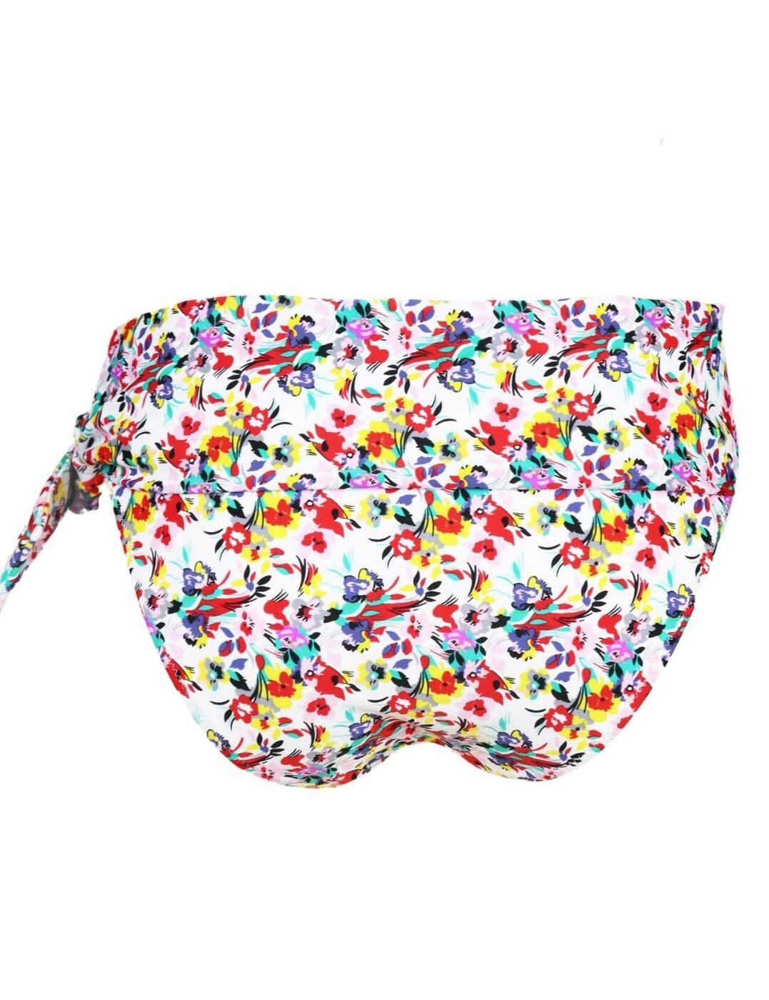 Pour-Moi-Heatwave-Fold-Over-Bikini-Brief-Bottoms-86003-New-Womens-Swimwear thumbnail 13