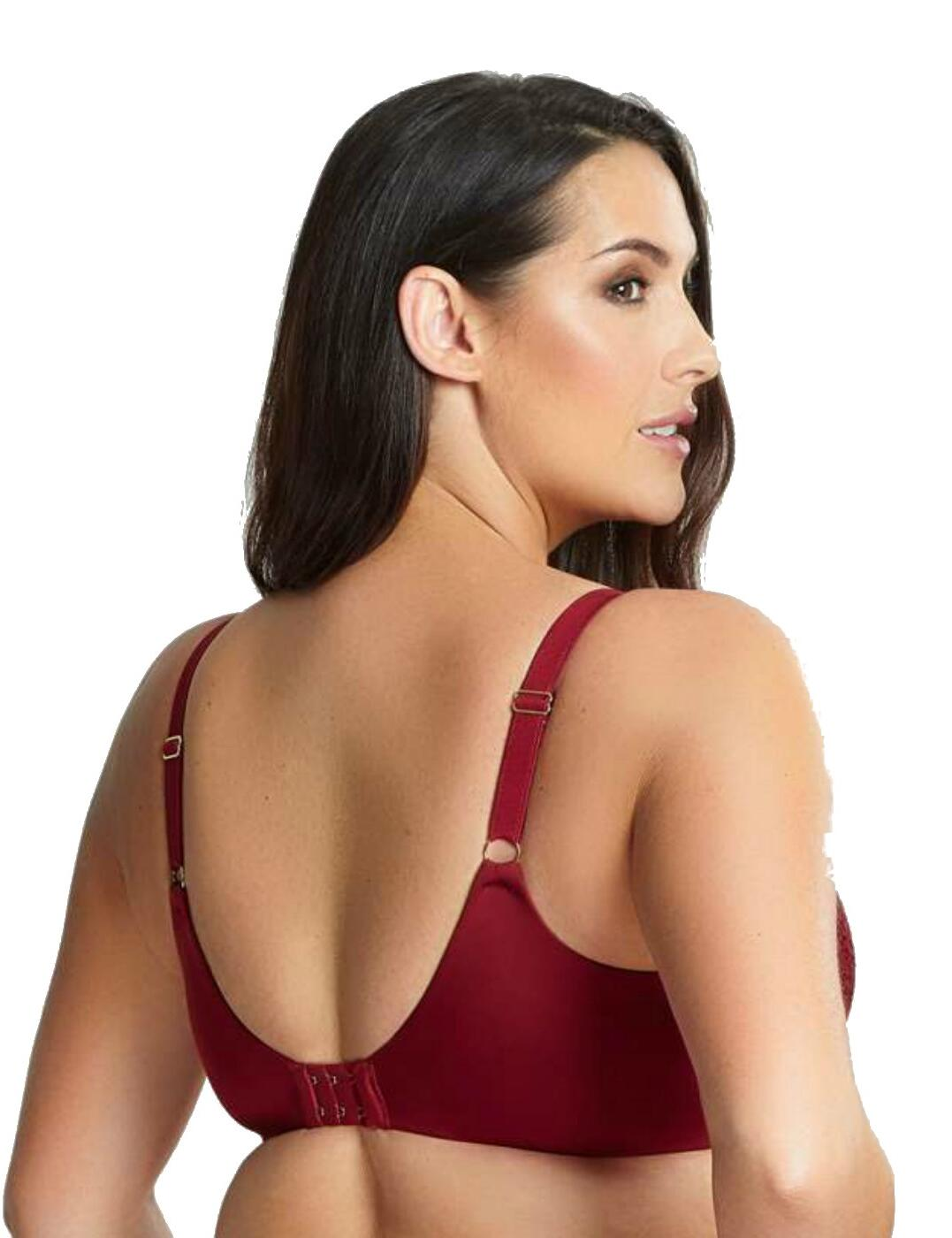 Sculptresse-by-Panache-Estel-Bra-9685-Underwired-Supportive-Full-Cup-Lingerie thumbnail 5