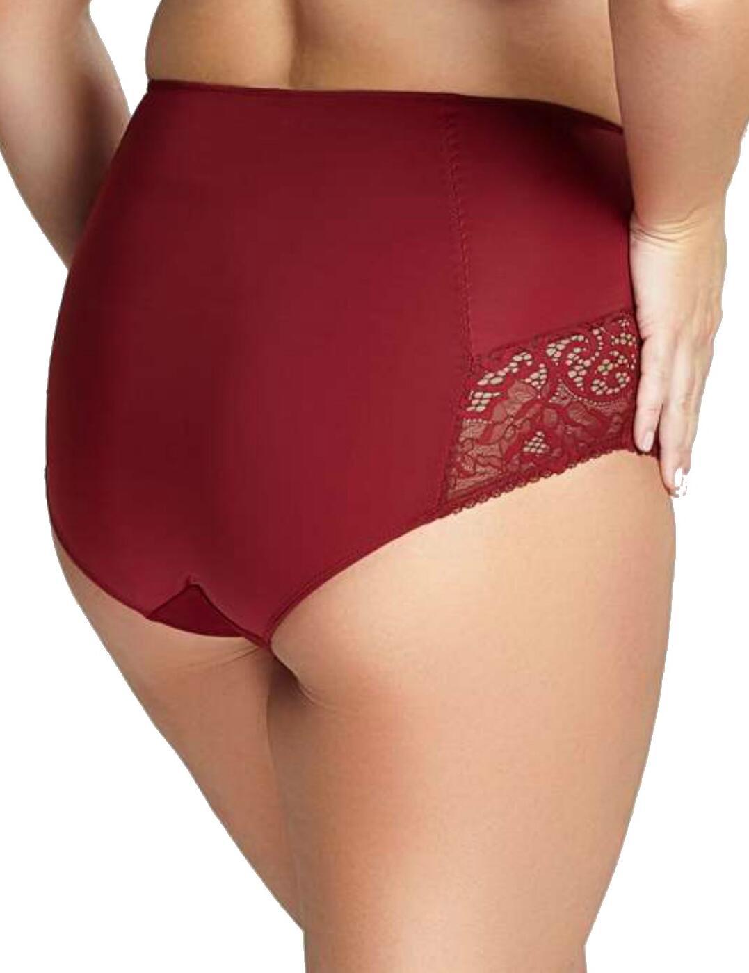 Sculptesse Par Panache Estel Taille haute bref Slips 9684 nouvelle lingerie