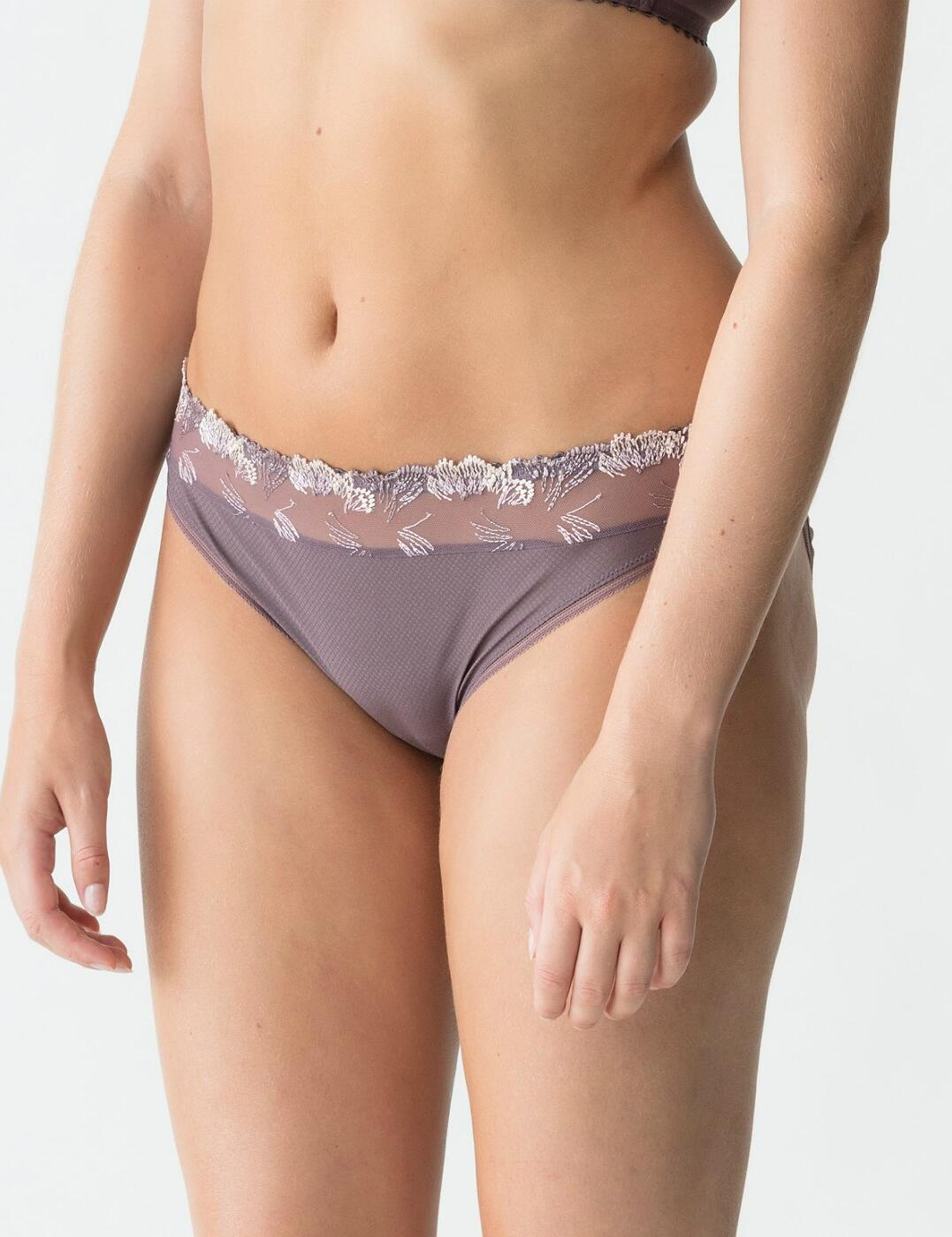 Prima Donna Promise Rio Briefs Knickers 0562990 New Womens Luxury Lingerie