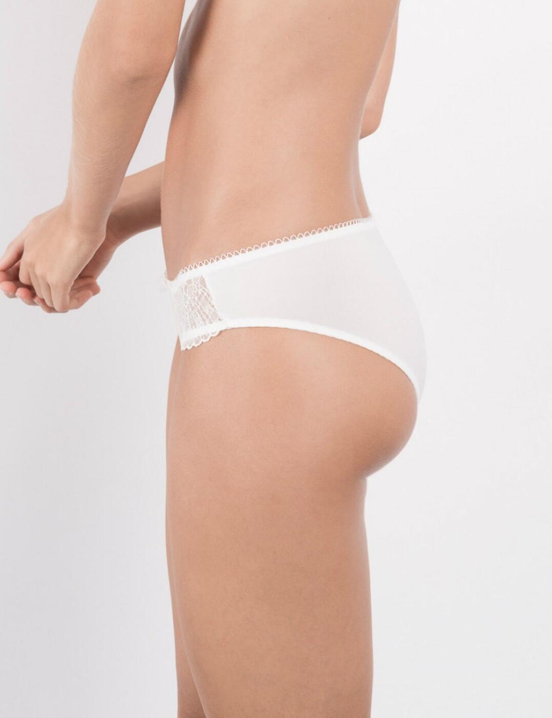 Maison Lejaby Whisper Bikini Style Brief 19363 Womens Knickers Luxury  Lingerie