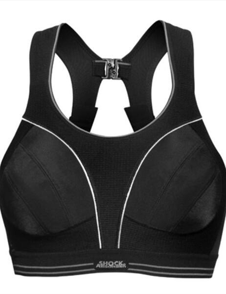 Shock-Absorber-Sports-Bra-S5044-Non-Wired-High-Impact-Run-Sports-Bra thumbnail 5
