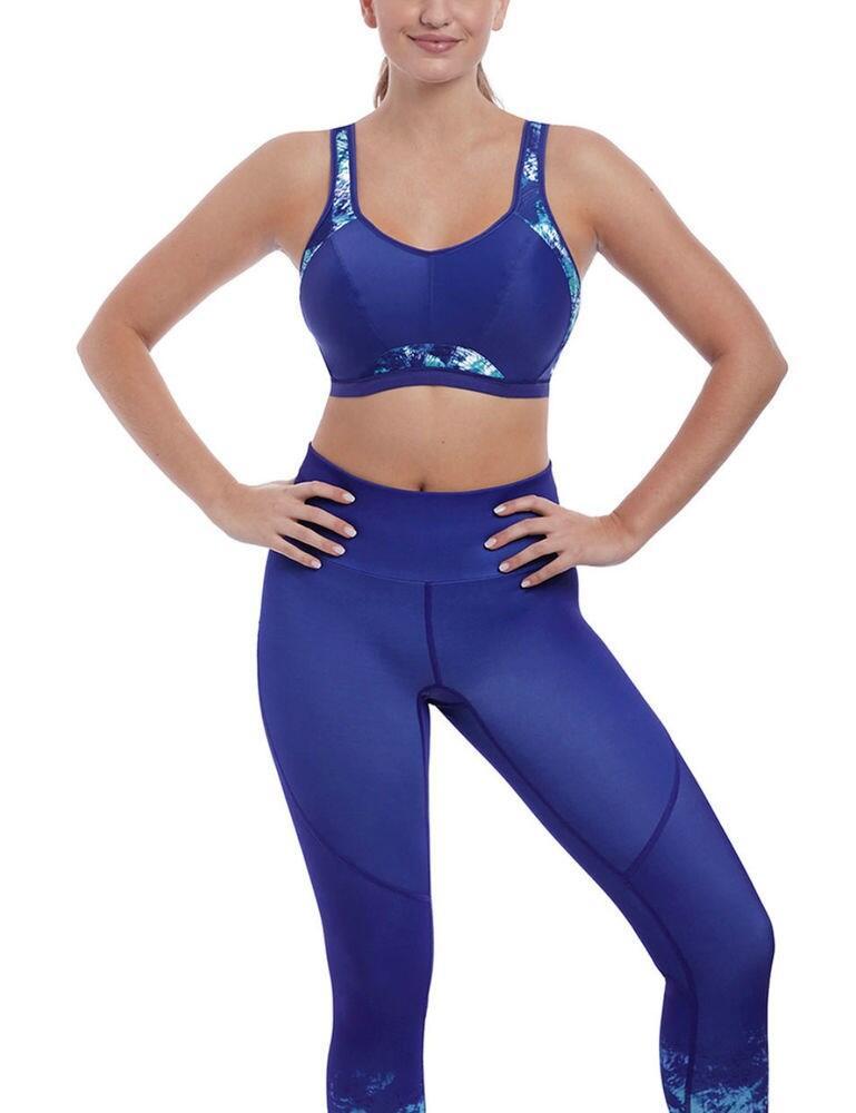 Freya Epic Underwired Sports Bra 4004 Womens High Impact Sports Bras