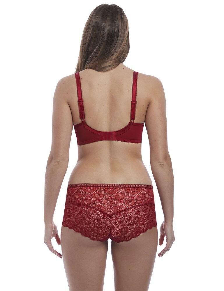 Freya Expression Brazilian Brief 5497 Womens Lace Knickers New Lingerie