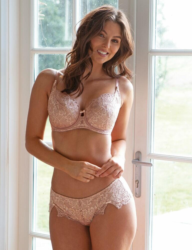 Pour Moi Opulence Shorty Short Brief Lace Knickers 11503 New Lingerie