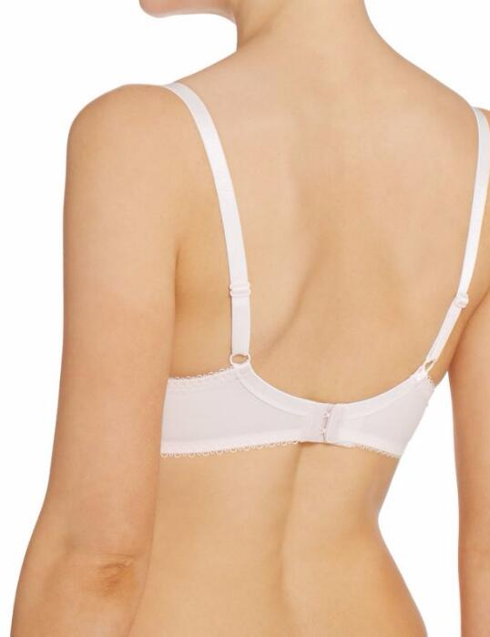 Lepel Fiore Padded Plunge Bra 932000 Underwired Womens Lace Bras
