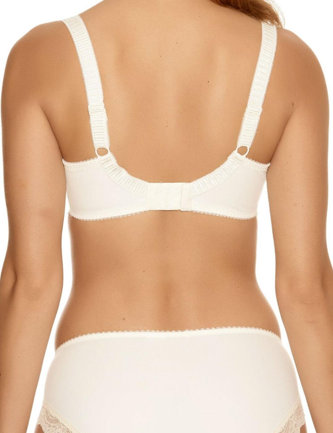 Fantasie Bra Mae Underwired Non Padded Side Support 9102 New Lingerie