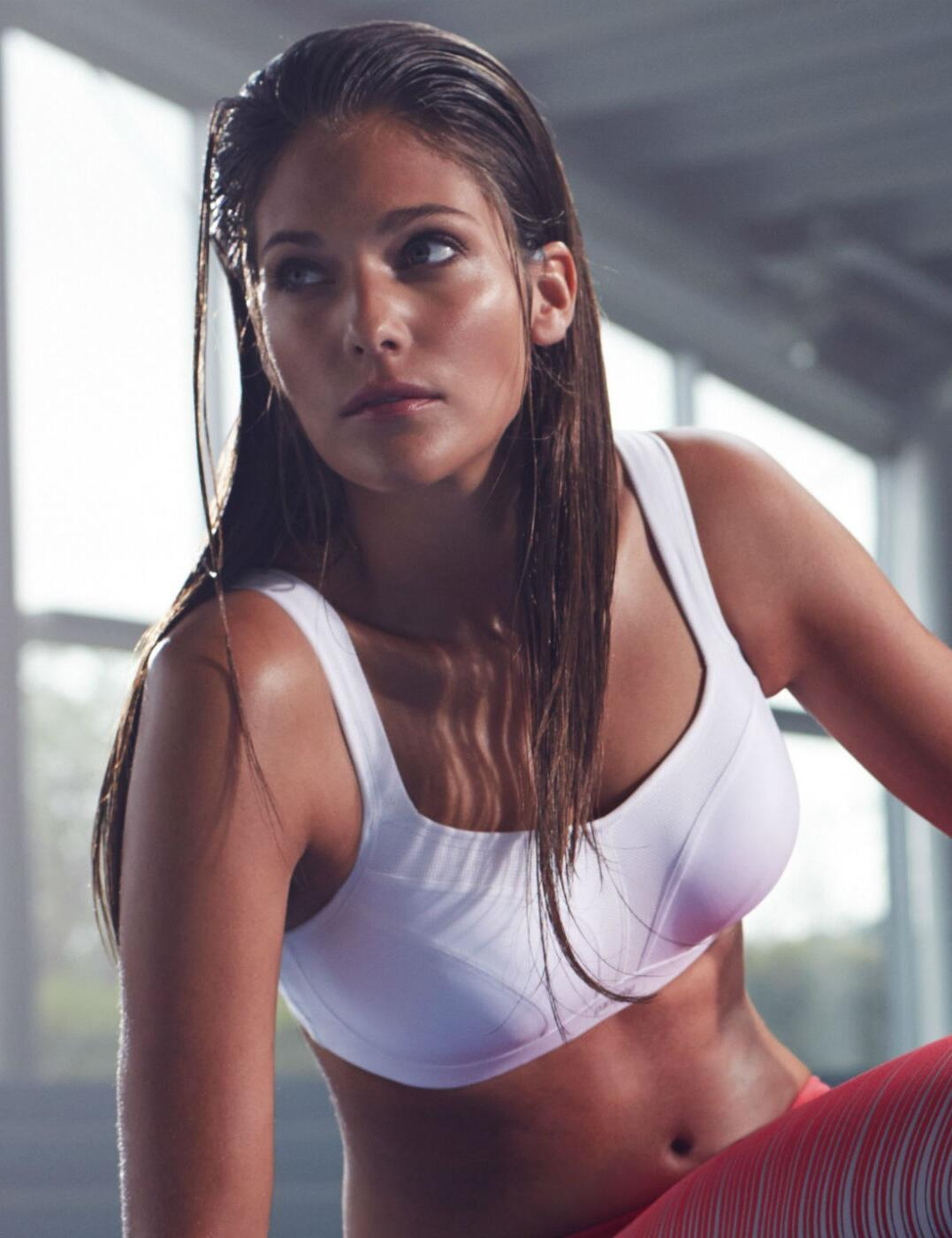 Panache-Sports-Bra-5021-Underwired-Moulded-Padded-High-Impact-Sports-Bra thumbnail 7