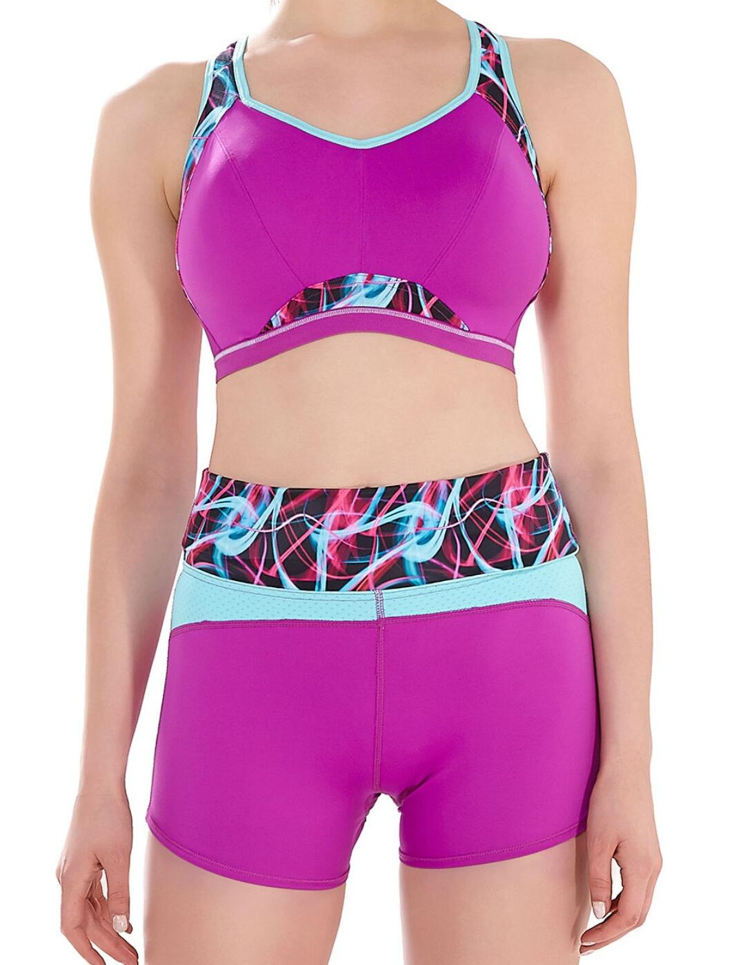 Freya-Active-Epic-Sports-Bra-4004-Underwired-Padded-Moulded-High-Impact-Gym-Bra thumbnail 21