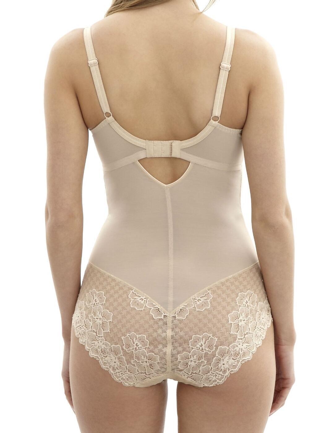 Panache Envy Body 7288 armatures non rembourré Shaping body femme lingerie